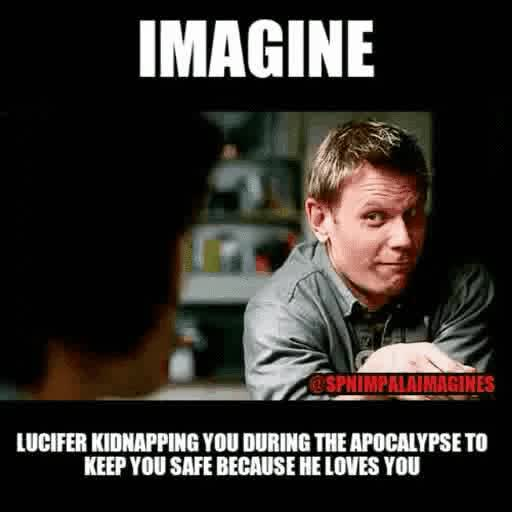 Watch Imagine - Lucifer GIF on Gfycat. Discover more mark pellegrino GIFs on Gfycat