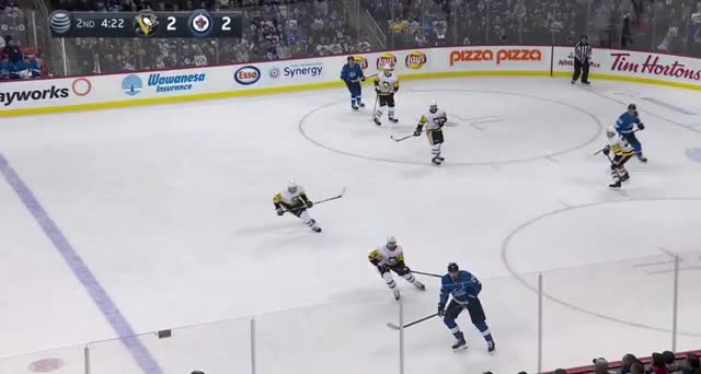 Watch and share The Pensblog GIFs and Scheifele GIFs by The Pensblog on Gfycat