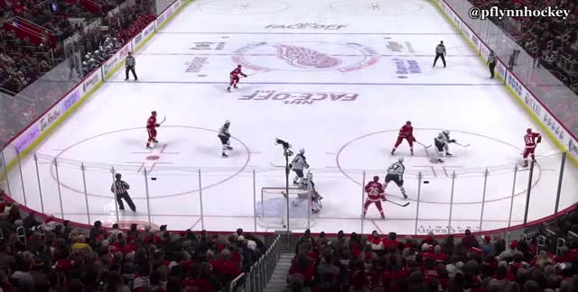 Watch and share Hockey GIFs by peterwiim on Gfycat
