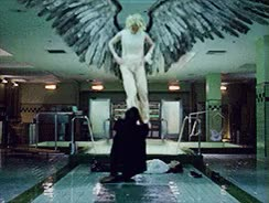 Watch and share Constantine GIFs on Gfycat