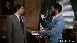 Watch and share Airplane 2 Courtroom Jive GIFs on Gfycat