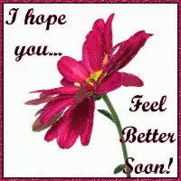 Watch feel better photo: Feel Better feelbettersoon.gif GIF on Gfycat. Discover more related GIFs on Gfycat