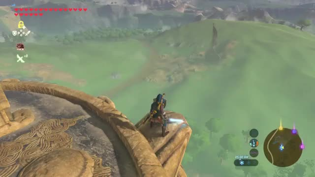 Watch and share Zelda GIFs and Botw GIFs on Gfycat