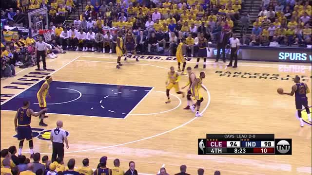 Watch and share Lebron Isolations GIFs by @KevinOConnorNBA on Gfycat