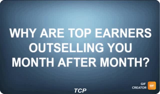 Watch and share Top Earners GIFs by Steven Luff on Gfycat