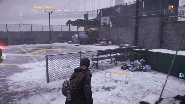 Watch and share Tom Clancy's The Division 2019.02.03 - 15.19.27.05.DVR GIFs by ybjuarim on Gfycat