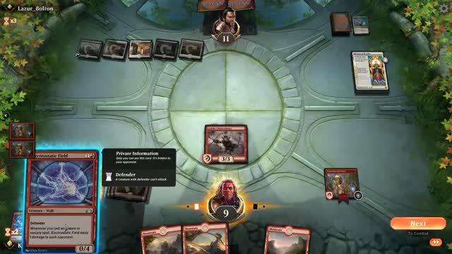 Watch and share King Nothing GIFs and Mtg Arena GIFs by KingNothing2000 on Gfycat