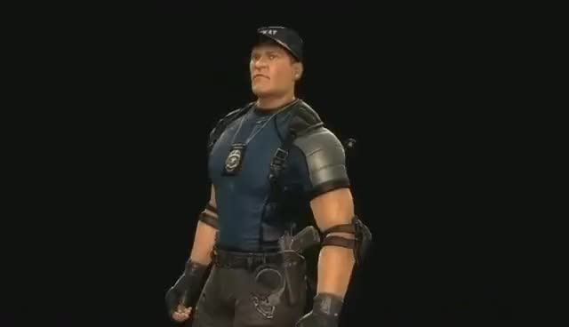 Watch and share Fatality GIFs and Reptile GIFs on Gfycat