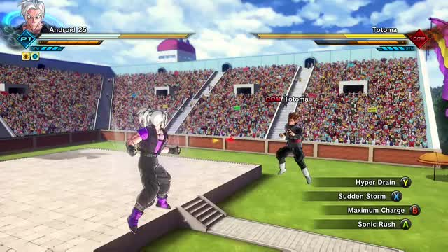 Watch Android Rush GIF by Gamer DVR (@xboxdvr) on Gfycat. Discover more DRAGONBALLXENOVERSE2, KaiDoesGameplay, xbox, xbox dvr, xbox one GIFs on Gfycat