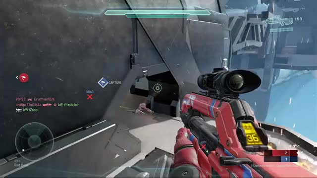 Watch B Squared clutching it GIF by Gamer DVR (@xboxdvr) on Gfycat. Discover more Halo5Guardians, iStarFoxx, xbox, xbox dvr, xbox one GIFs on Gfycat
