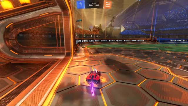 Watch and share Rocket League GIFs and Rebound GIFs by ivoh__ on Gfycat