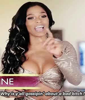 Watch PuertoRican princess GIF on Gfycat. Discover more gifs, joseline hernandez, lhhatl, requested, uhm, vh1 GIFs on Gfycat