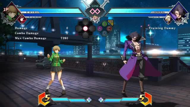 Watch Gordeau 5AAA pushblock counter GIF on Gfycat. Discover more bbtag GIFs on Gfycat