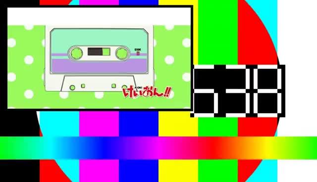 K-ON!! SEASON 2 Episode 14 English Sub GIF | Find, Make