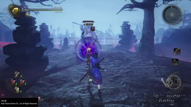 Watch and share Nioh Kunai By Sessh0maru GIFs by invenwebzine on Gfycat
