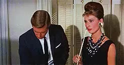 Watch Beaufort Place GIF on Gfycat. Discover more 60's movies, audrey hepburn, beaufortplace, blake edwards, breakfast at tiffany's, george peppard, gtkm meme movies, holly golightly, my edit, paul varjak, romantic movies, truman capote GIFs on Gfycat