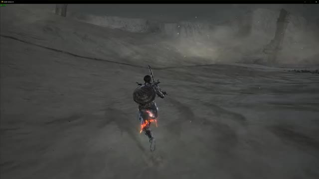 Watch and share Gael's Greatsword GIFs and Slave Knight Gael GIFs by Exxyld on Gfycat