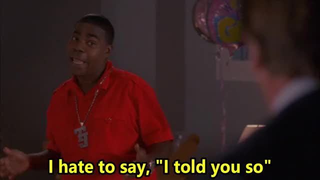 Watch Welcome to Miami GIF by @ed_butteredtoast on Gfycat. Discover more 30 ROCK, Jordan, Miami, S05E02, Tracy, Welcome, When It Rains It Pours, celebs, so, to, told, tracy morgan, you GIFs on Gfycat