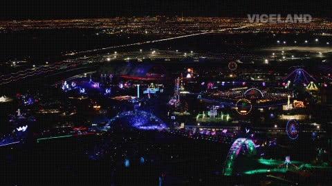 Edc Las Vegas GIFs