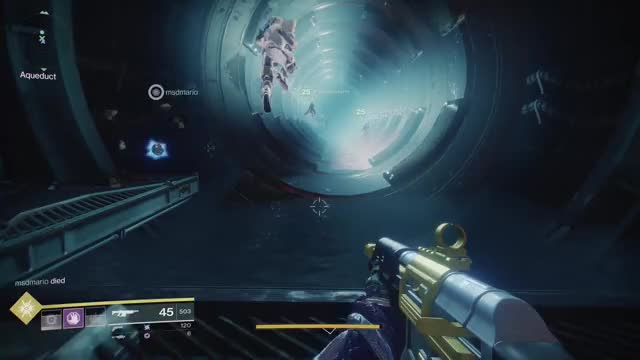 Watch this GIF by Xbox DVR (@xboxdvr) on Gfycat. Discover more Destiny2, Luter, xbox, xbox dvr, xbox one GIFs on Gfycat