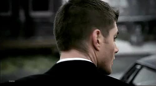 Watch and share Our Life's Pursuit GIFs and Dean Winchester GIFs on Gfycat