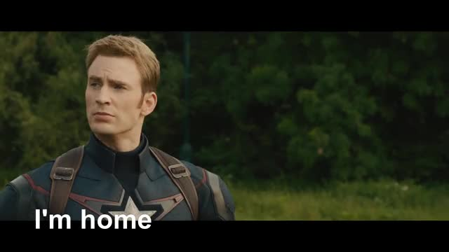 Watch Avengers Age of Ultron - Ending Scene [1080p HD Blu-Ray] GIF on Gfycat. Discover more 1080p HD, AoU, AoU Ending, Avengers 2, Blu-ray Disc (Film Distribution Medium), Clip, Ending Scene, Marvel Universe (Comic Book Fictional Universe), Scene, The Avengers: Age Of Ultron (Work Of Fiction), celebs, chris evans GIFs on Gfycat