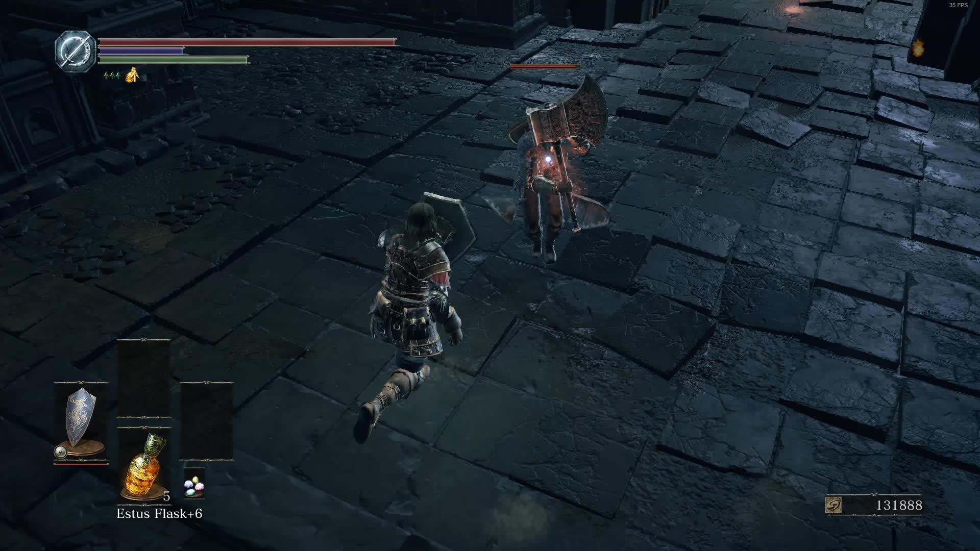 darksouls3, Dark souls 3 NPC void dash GIFs