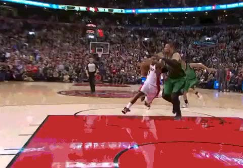 Watch amir johnson GIF on Gfycat. Discover more related GIFs on Gfycat