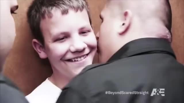 Watch 10 Most SAVAGE Moments On Beyond Scared Straight GIF on Gfycat. Discover more gifs, top10, top5 GIFs on Gfycat