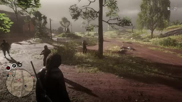 Watch this GIF by Gamer DVR (@xboxdvr) on Gfycat. Discover more AgileSpartan102, RedDeadRedemption2, xbox, xbox dvr, xbox one GIFs on Gfycat