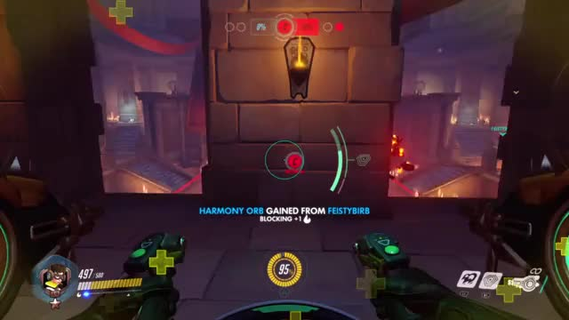 Watch and share Overwatch GIFs and Ps4share GIFs by beastabuelos on Gfycat