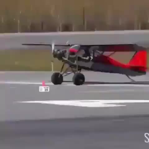 Watch and share Airplane GIFs and Plane GIFs by tothetenthpower on Gfycat