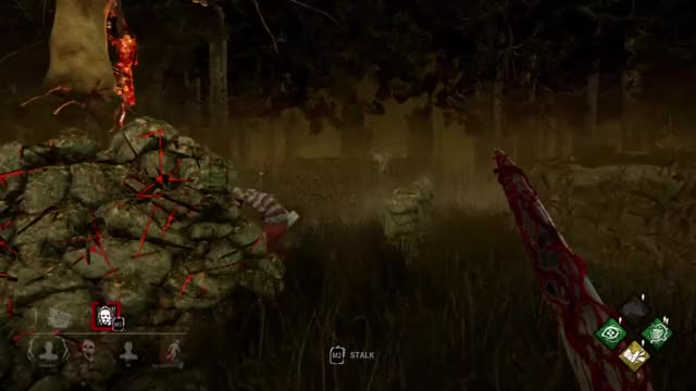 Watch Bodyblocking is adorable GIF by @agentiem on Gfycat. Discover more dead by daylight GIFs on Gfycat