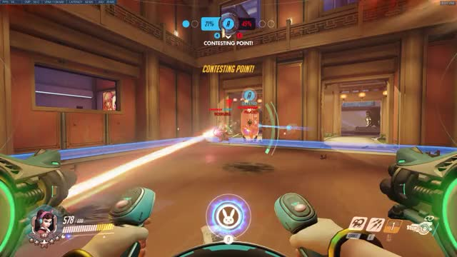 Watch Punishment for not eating grav GIF on Gfycat. Discover more overwatch GIFs on Gfycat