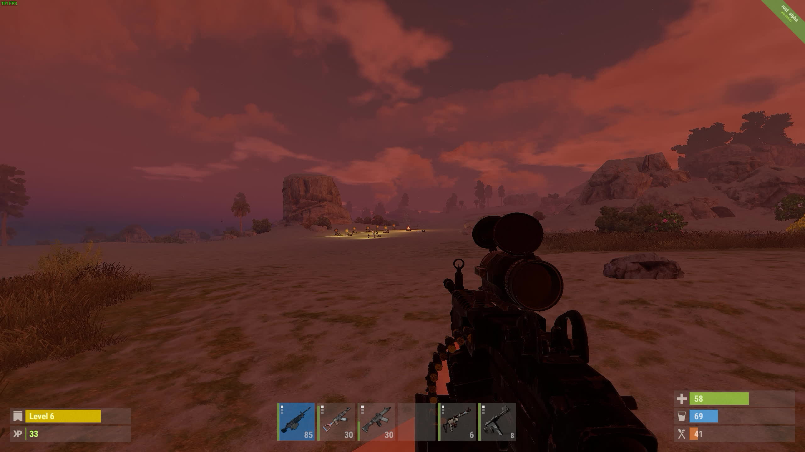 playrust, Rust: LR300 sucks GIFs