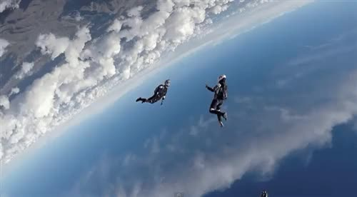 Watch and share Hd Skydiving Gif GIFs and Adrenaline Gifs GIFs on Gfycat
