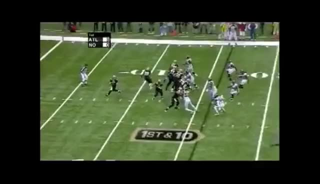 Watch and share Saints GIFs on Gfycat