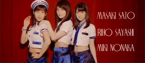 Watch and share Morning Musume '15 GIFs and Long Post GIFs on Gfycat