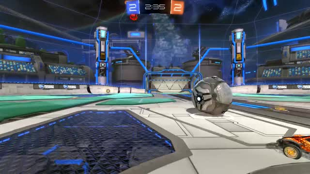 Watch and share Rocket League GIFs by brutus910 on Gfycat