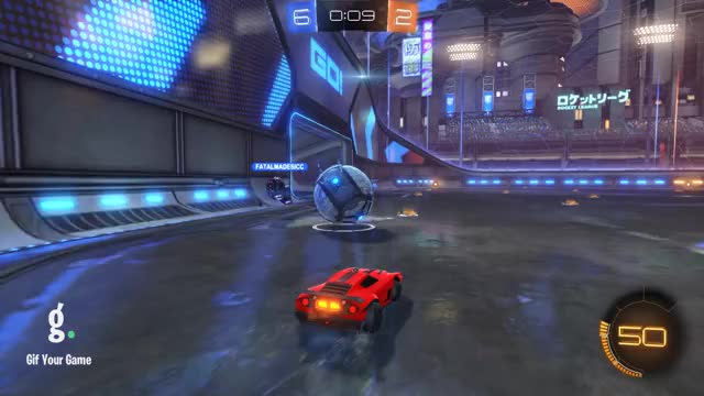 Watch Goal 9: datboi | CLS GIF by Gif Your Game (@gifyourgame) on Gfycat. Discover more Gif Your Game, GifYourGame, Rocket League, RocketLeague, datboi | CLS GIFs on Gfycat