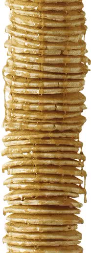 Watch and share Never Ending Tower Of Pancakes (reddit) GIFs on Gfycat