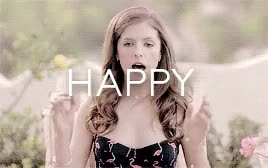 Watch and share Anna Kendrick GIFs and Akbday2015 GIFs on Gfycat