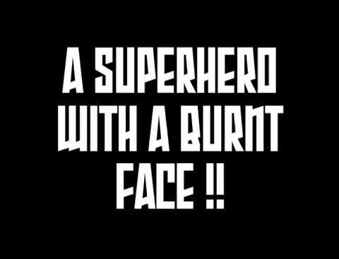 Watch and share Superhero GIFs and Blowtorch GIFs on Gfycat