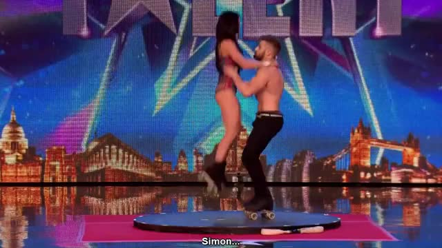 Watch and share Simon Cowell GIFs and Reaction GIFs by Reactions on Gfycat