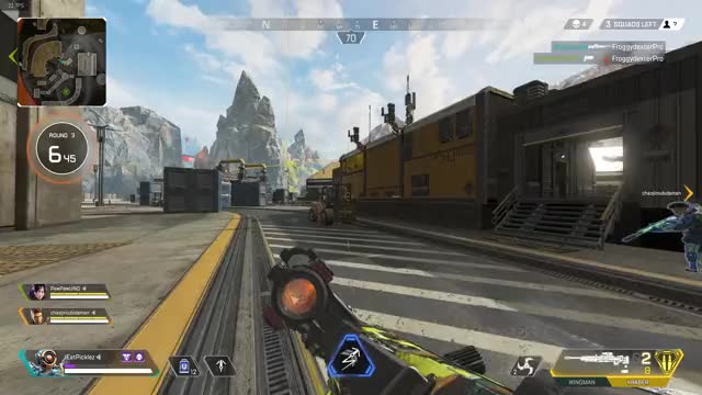 Watch and share Apexlegends GIFs by ieatpicklez on Gfycat