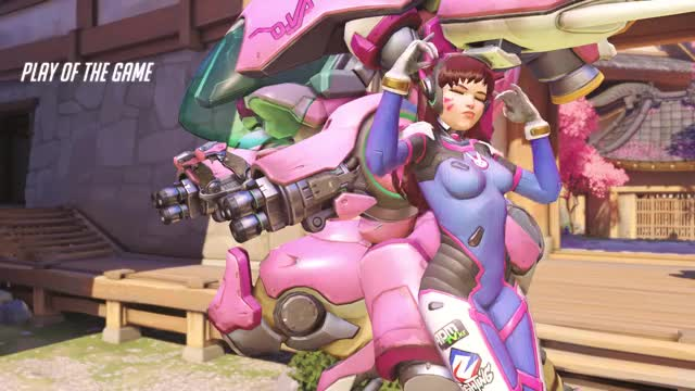 Watch and share Overwatch GIFs and Potg GIFs by qqcars on Gfycat