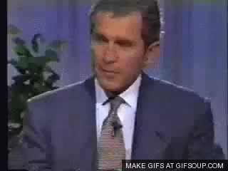Watch and share Fuck You Bush GIFs on Gfycat