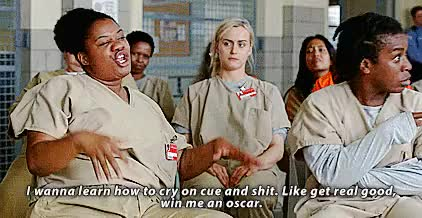 Watch for anon GIF on Gfycat. Discover more 3x03, adrienne moore, black cindy, myedit, oitnb, orange is the new black, s3, suzanne warren, uzo aduba GIFs on Gfycat