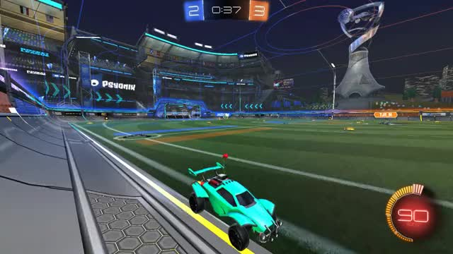Watch and share Rocket League 2020.05.13 - 18.05.15.06.DVR GIFs by fakezer on Gfycat