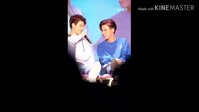 Watch and share 190113 // Perth Saint In Hongkong GIFs on Gfycat